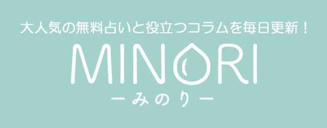Minori banner
