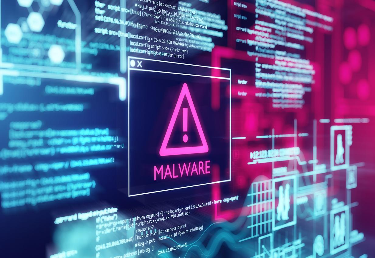 マルウェアとは?脅威と対策方法について解説